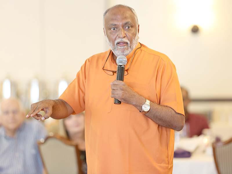Swami Sukhabodhananda